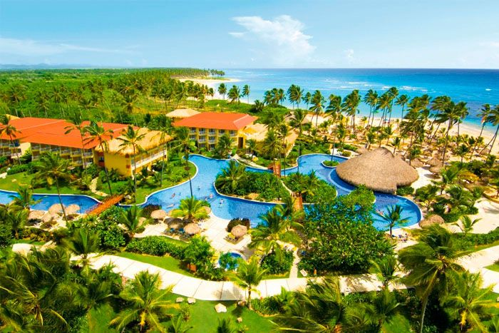 Dreams Punta Cana 3